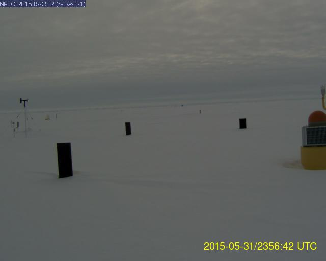 NPEO webcam 2 image from May 31st 2015