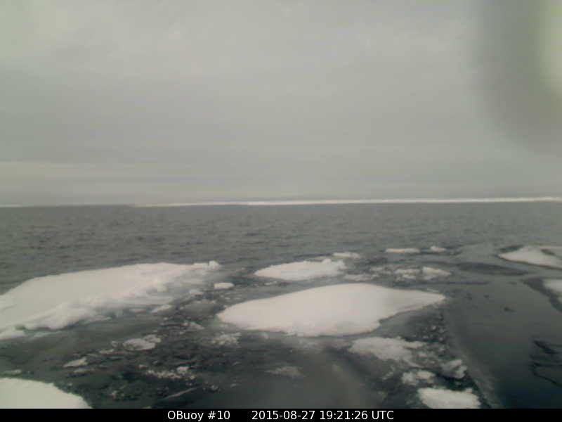 O-Buoy 10 image from August 27th 2015