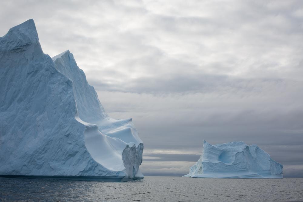 ilulissatbergs