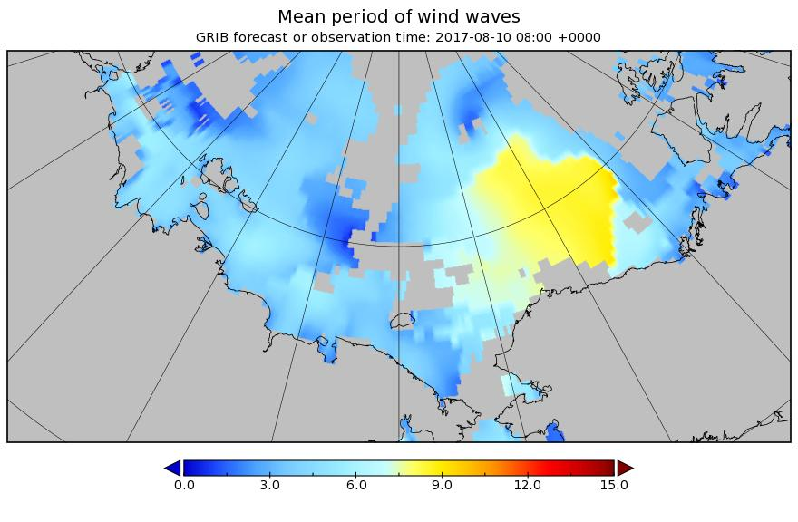 Mean_period_of_wind_waves_surfac in multi_1.glo_30mext.20170808-12Z_00045
