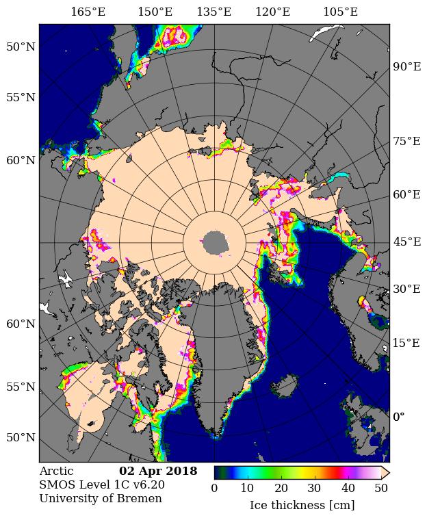neven sea ice forum