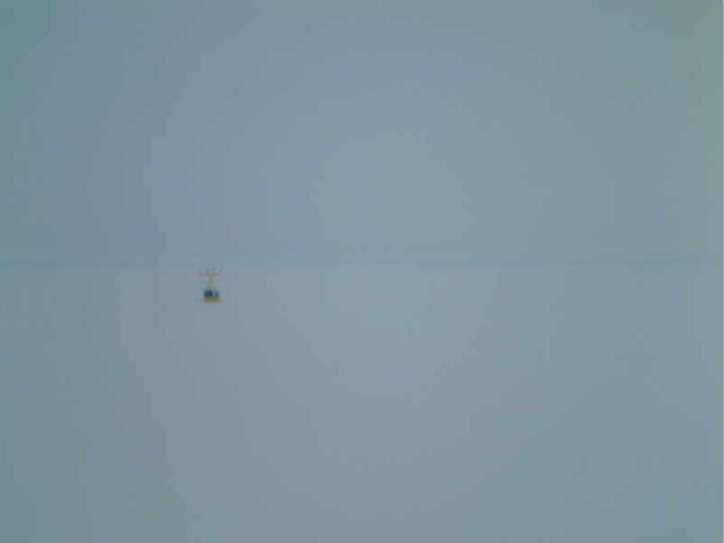 O-Buoy 10 image from May 4th 2014